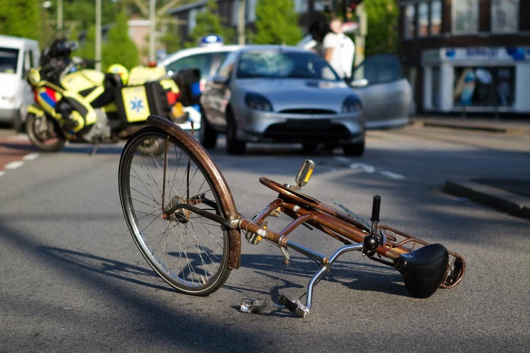 Your Legal Options if you Hit a Bike Rider with your Car - Halt org