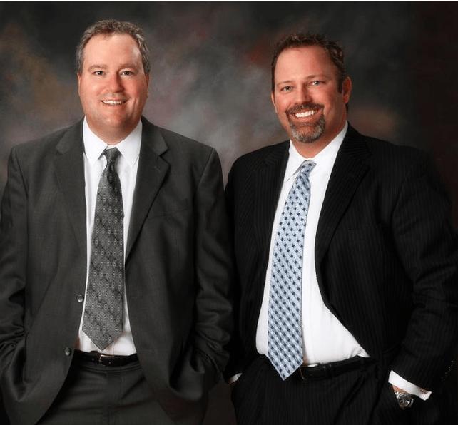 Carlson and Jones Personal Injury Lawyers