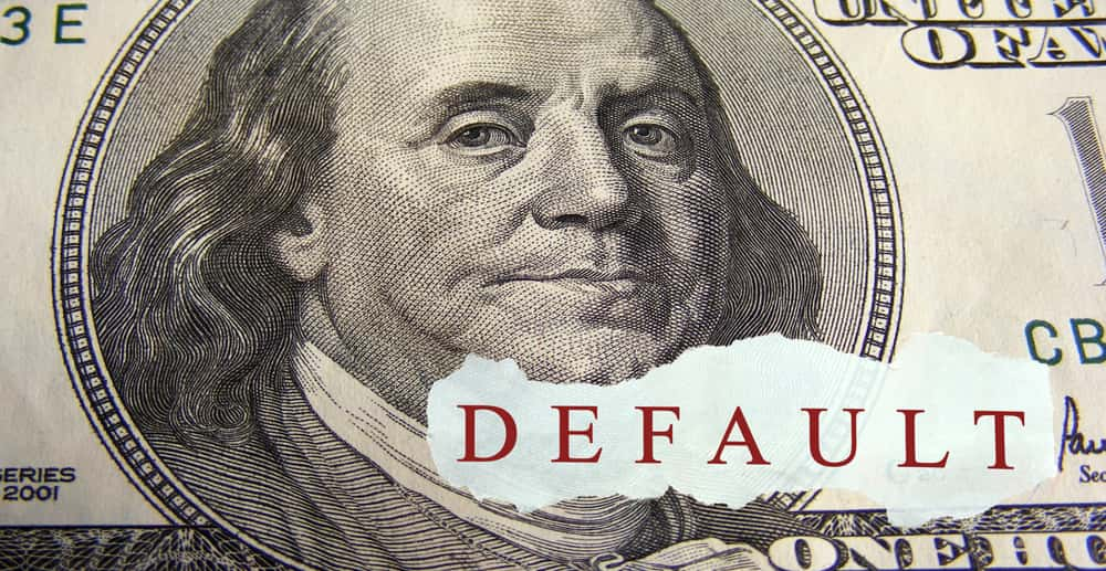 What to do if your SBA Loan Default