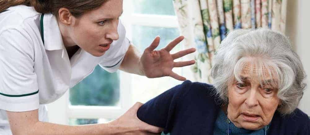 Is Nursing Home Abuse Considered Medical Malpractice
