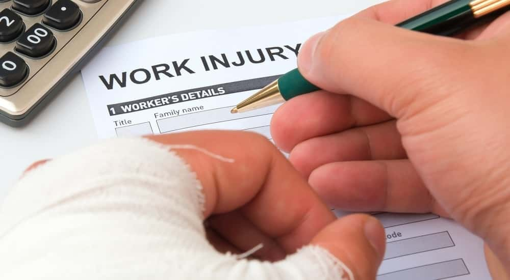Filing a Workers Compensation Claim in the State of California