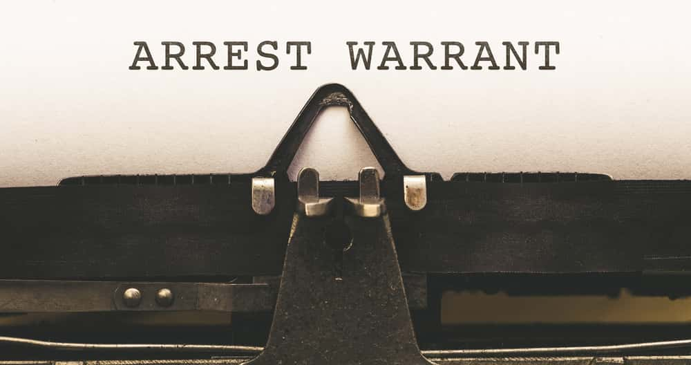 What Happens If You Get an Out of State Warrant for Arrest? | Halt org