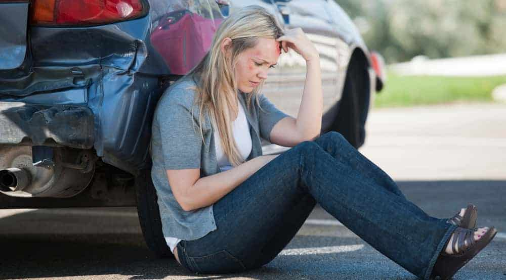 Car Accidents and the Laws of Negligence