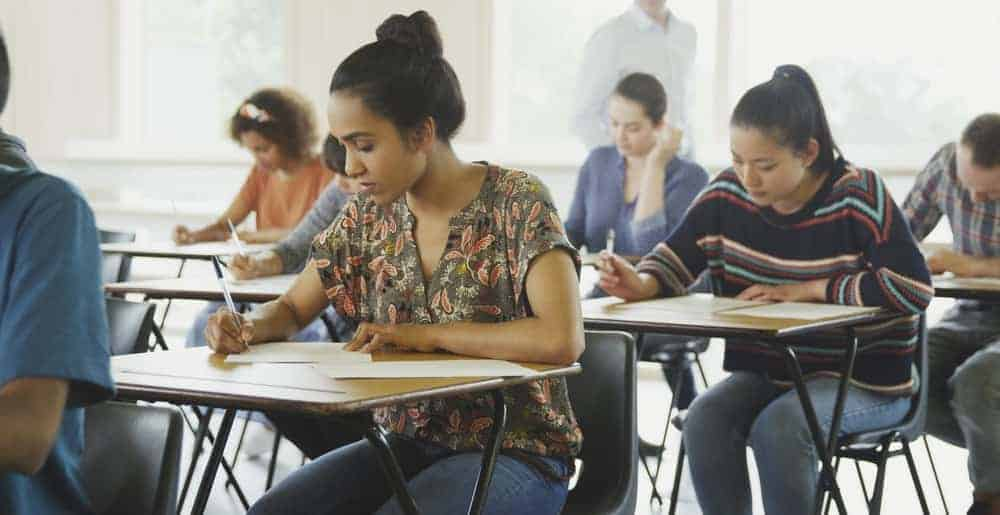 How to Prepare for the State Bar Exam