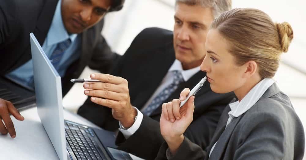 Matter Management Software
