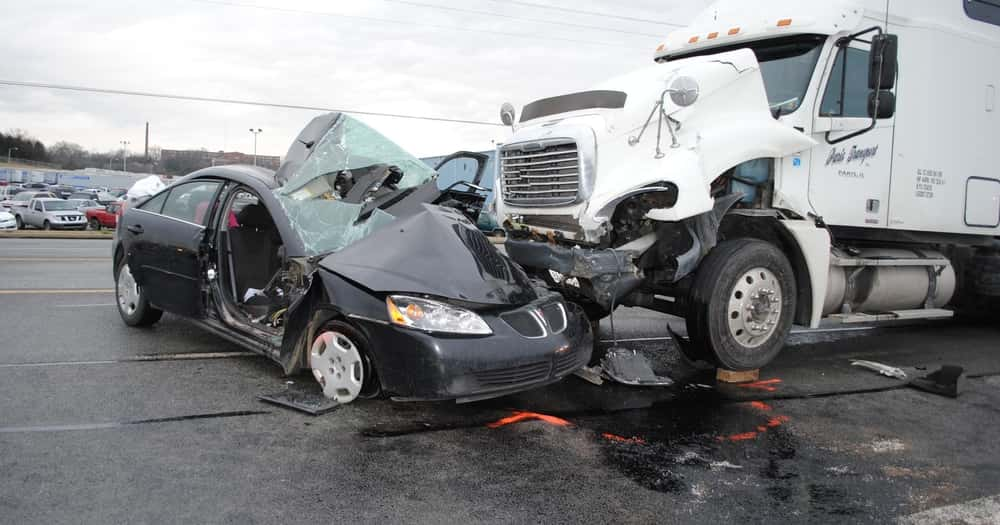 5 Steps to take When You've Been in an Accident with a Semi-Truck