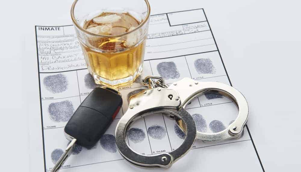 The 7 Most Important Things to do After a DUI Arrest
