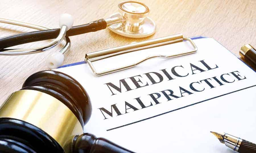 All You Need To Know About Dealing with Medical Malpractice