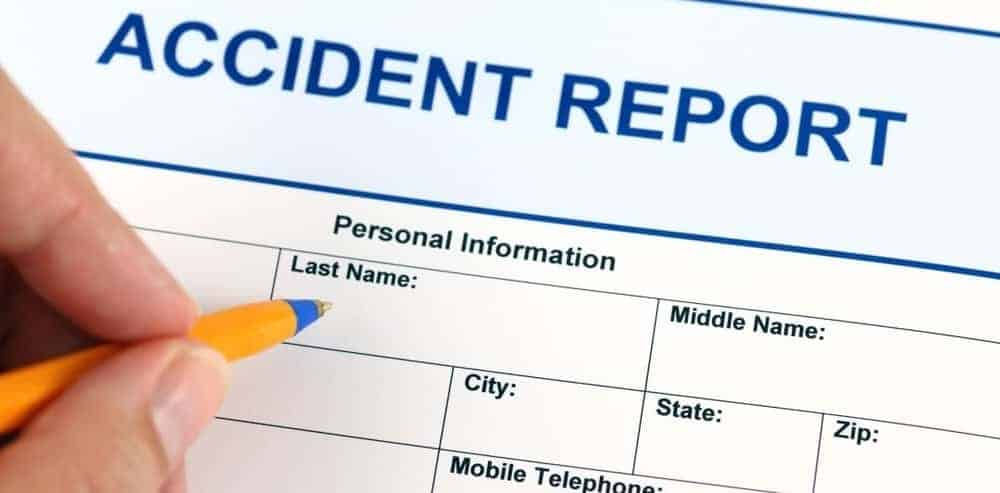 Is It a Good Idea to File an Accident Report