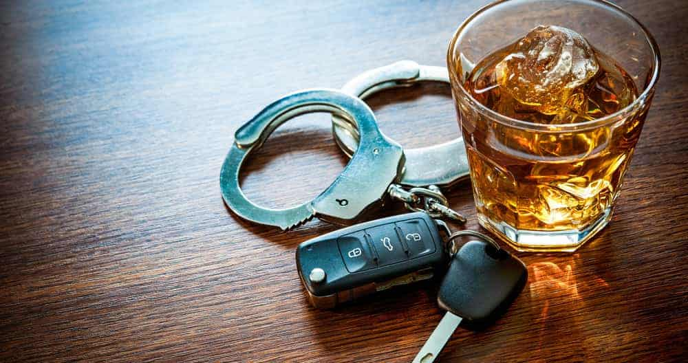 Top 5 Things You Need To Know About DWI in Texas