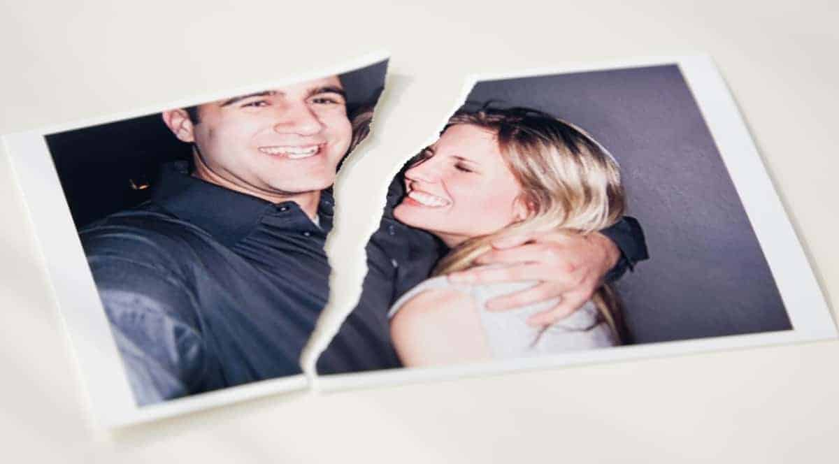 8 Common Steps in Divorce