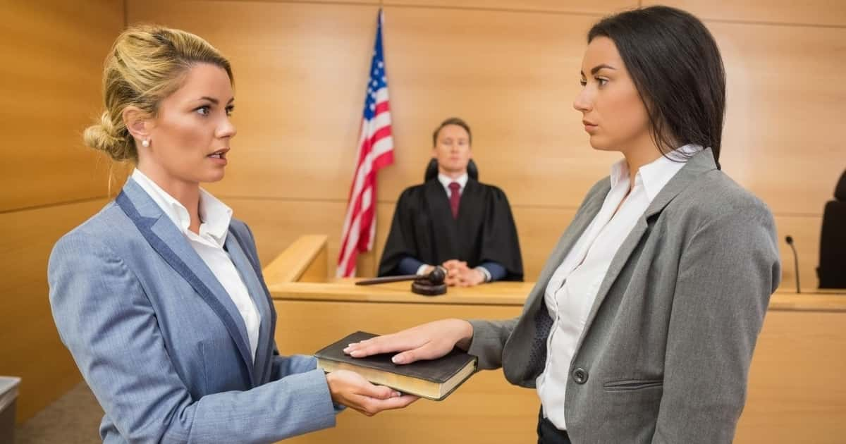 Top 3 Reasons Why You Should Have A Criminal Attorney On Standby - Halt.org