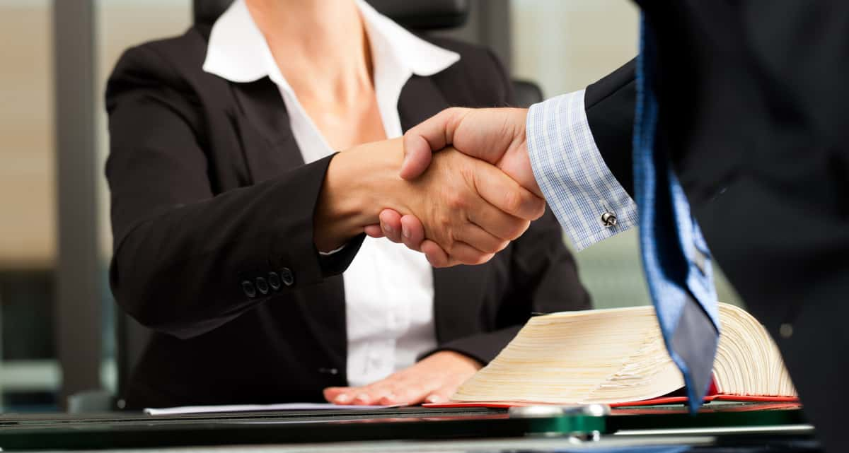 What To Expect at an Initial Legal Consultation