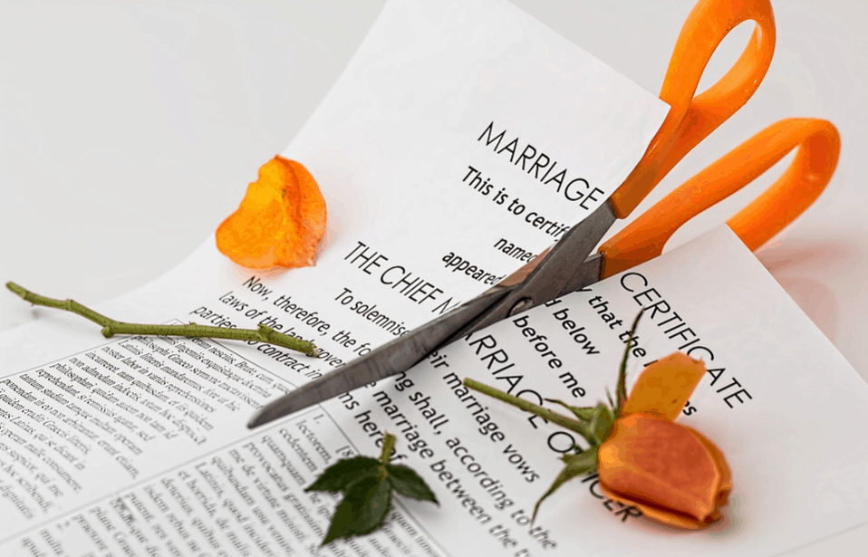 8 Common Steps in Divorce 1