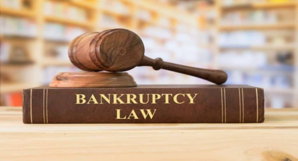Everything You Need To Know About The Bankruptcy Law