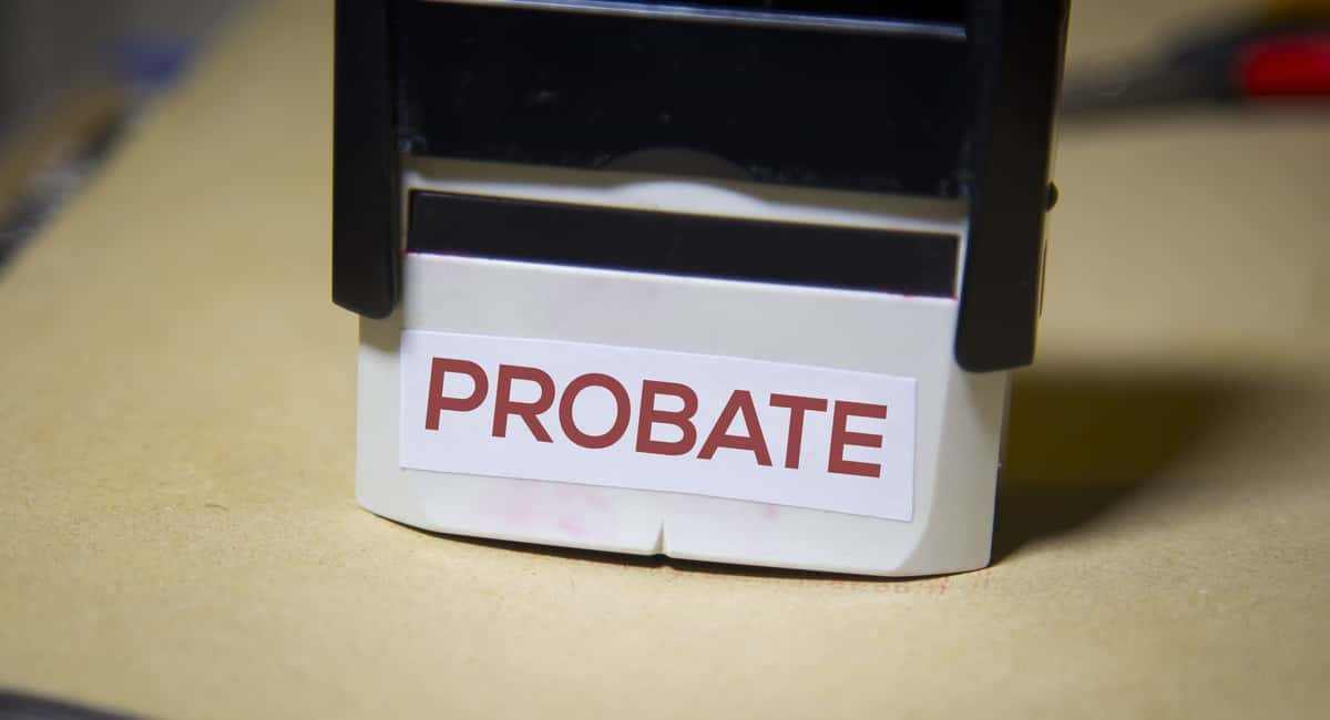 Got property in the probate process? Here's a step-by-step guide
