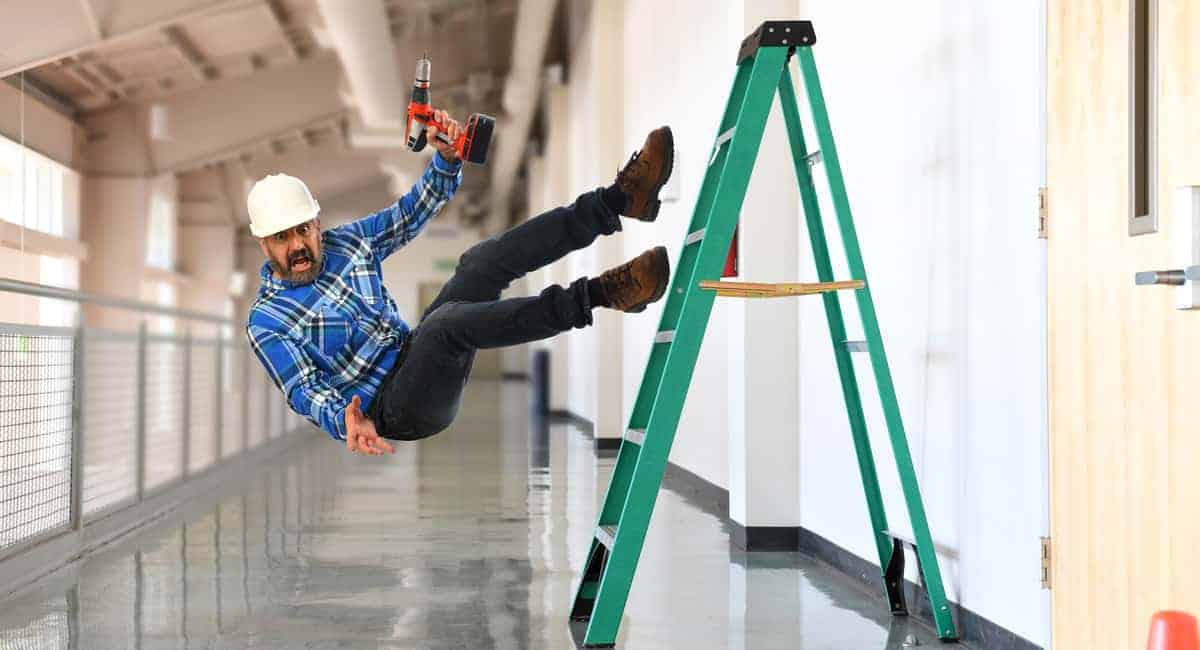Hurt on the Job? The Dos and Don'ts of Dealing with a Work Injury ...