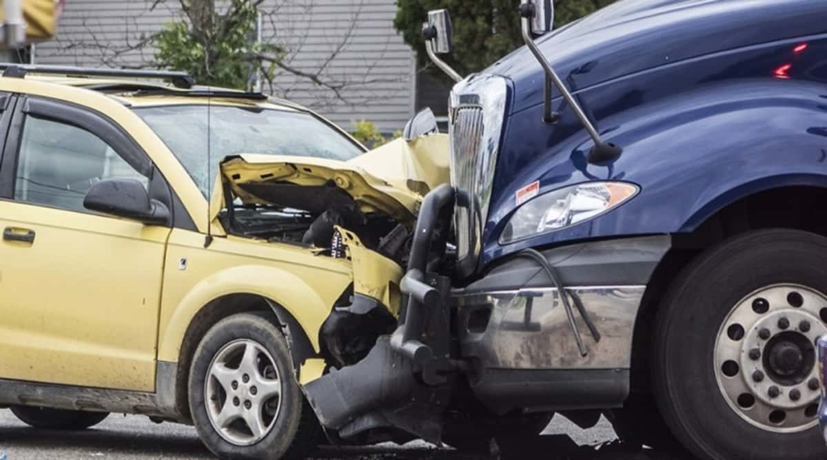 Know Your Legal Rights in the Case of Motor Vehicle