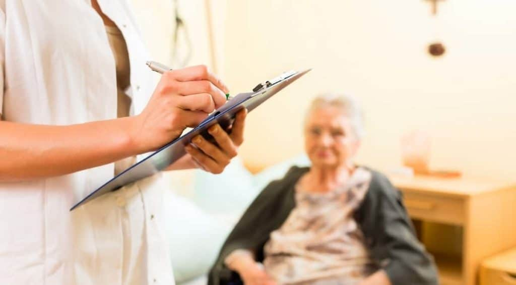 Why You Need A Nursing Home Abuse Attorney
