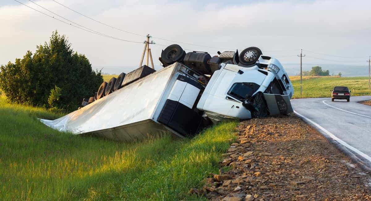 The Aftermath of Semi Truck Wrecks: A Guide to Your Legal Rights