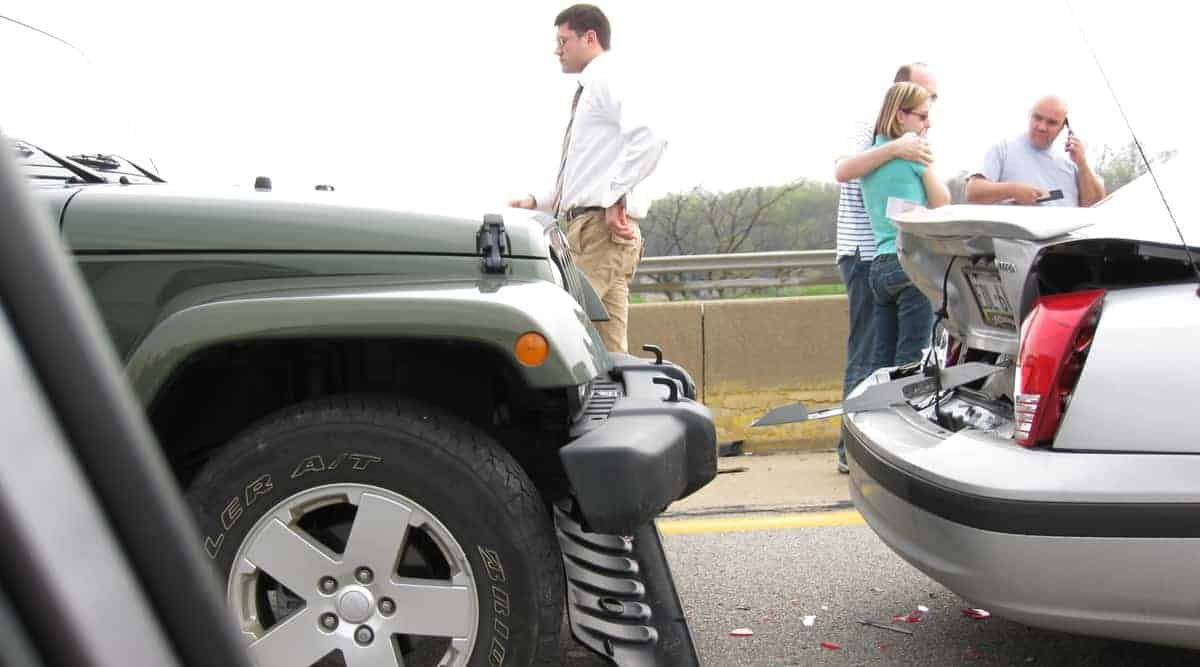 Top 10 Personal Injury Car Accident Lawyers Texas