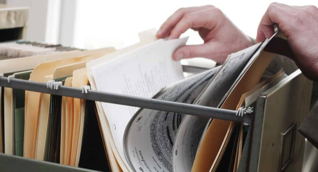 Under Lock and Key: How to Secure Documents Safely