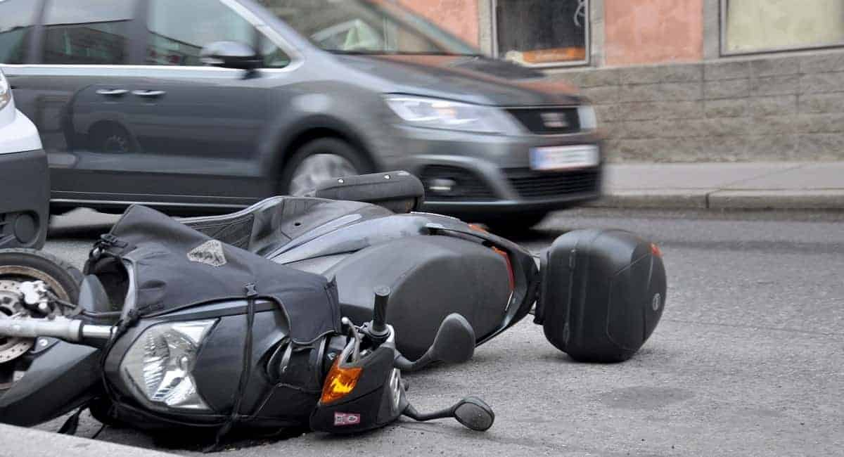 Forewarned Is Forearmed: 5 Common Causes of Motorcycle Accidents