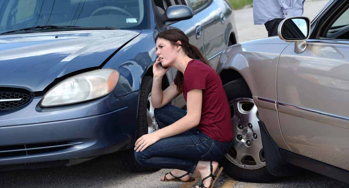 Keep It Zipped: What Not to Say at the Car Accident Scene (Or After)