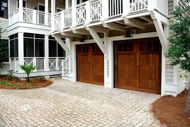Cedar Hills Overhead Doors - Regulations for Garage Doors 1