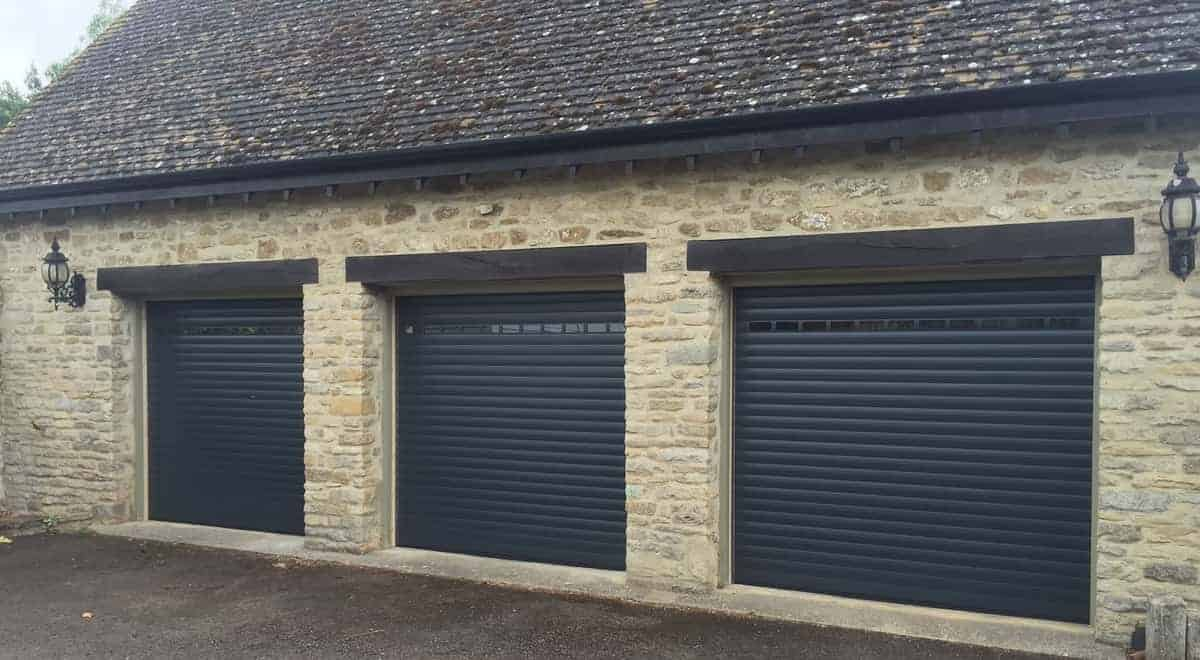 Regulations for Garage Doors