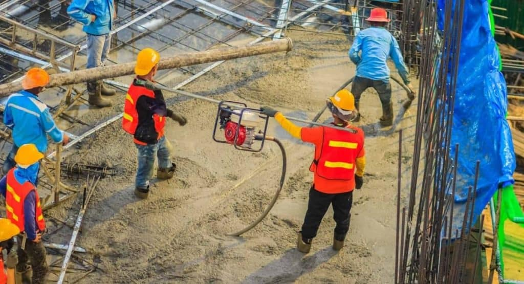 Safety Laws For Construction Workers