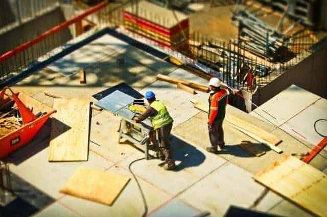 DataStreet - Safety Laws For Construction Workers