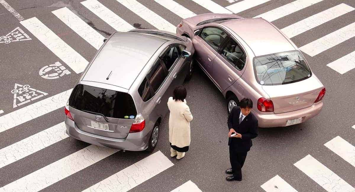 Steps to Take If You're In a Rideshare Accident