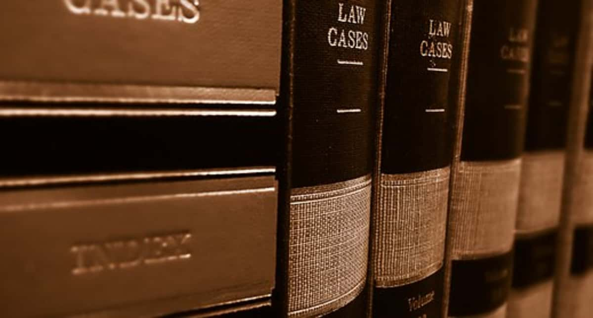 The 3 Most Common Types of Lawyers You'll Need in California