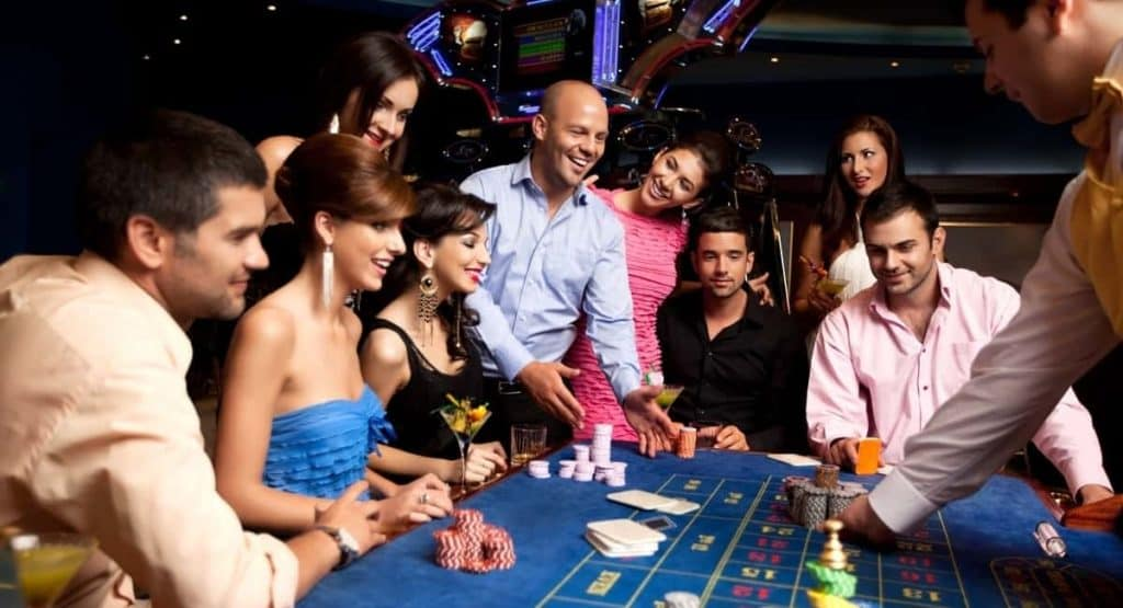 An Interesting History of American Casino Laws