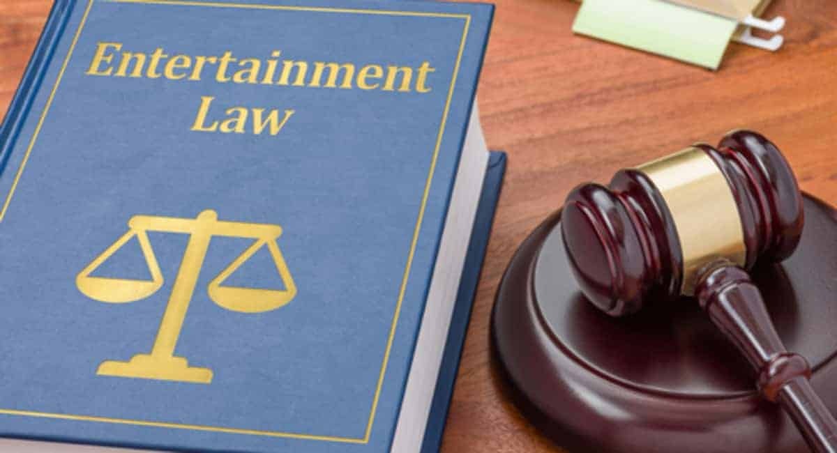 Entertainment Law: What Is it and Why It's Important - Halt org