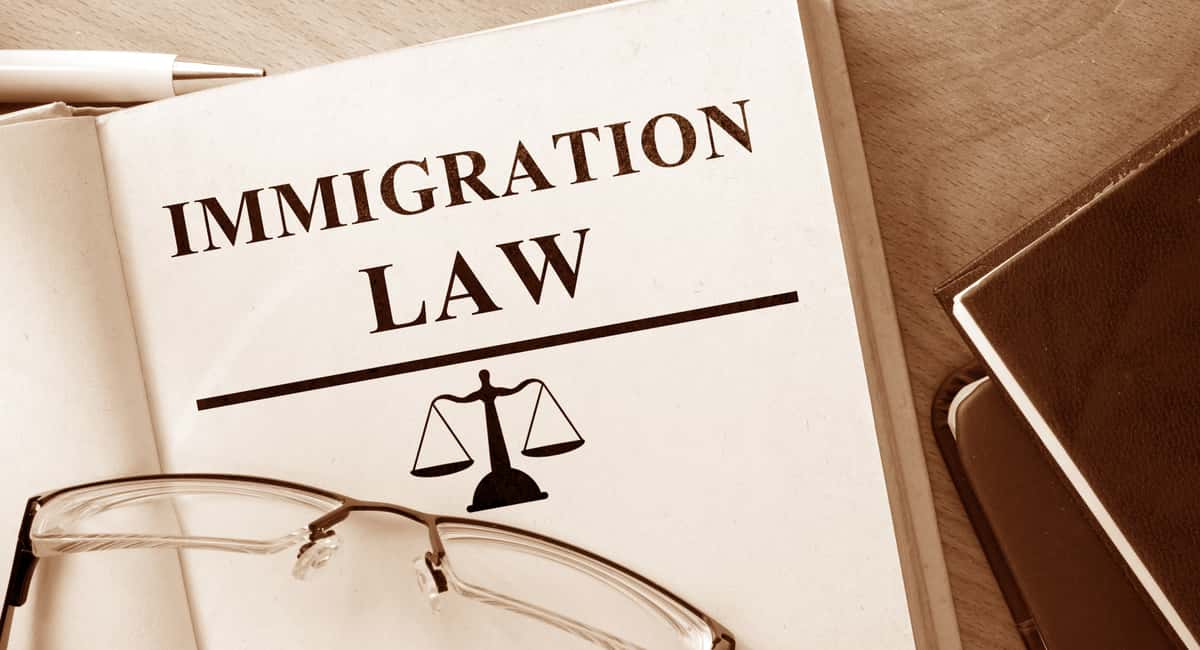 Get Professional Help: 4 Signs You Need to Hire an Immigration Lawyer