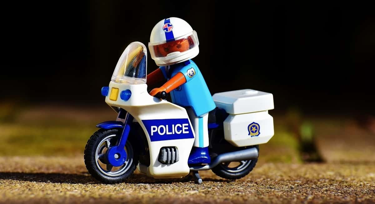 Laws on the Road: What's the Smallest Street Legal Motorcycle?