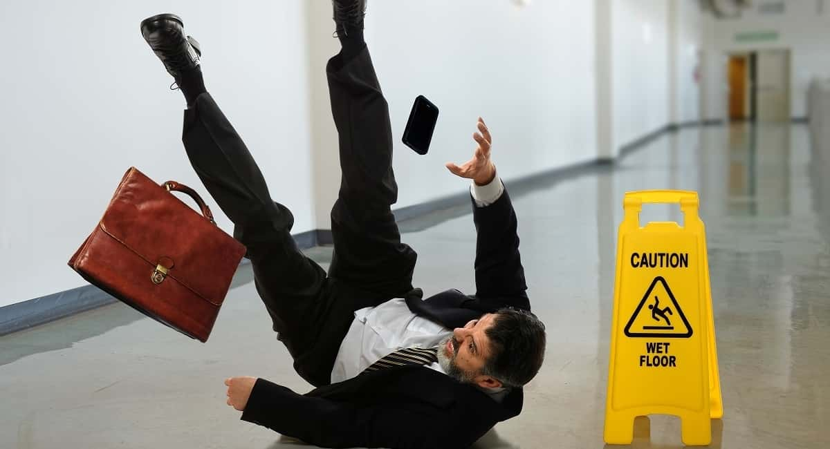Slip and Fall Cases Everything You Need to Know to Win