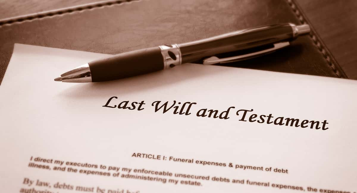 4 Things You Need to Know About Preparing Wills and Estate Planning