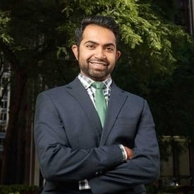 About Us - Rahul lyer - Family Lawyer