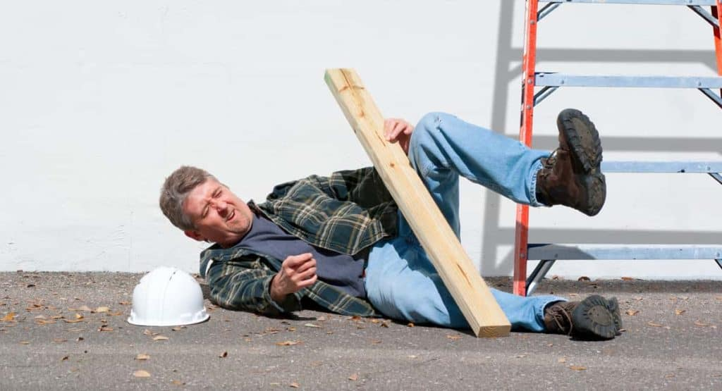 Be in the Know: 5 Work Related Injuries That Are the Most Common