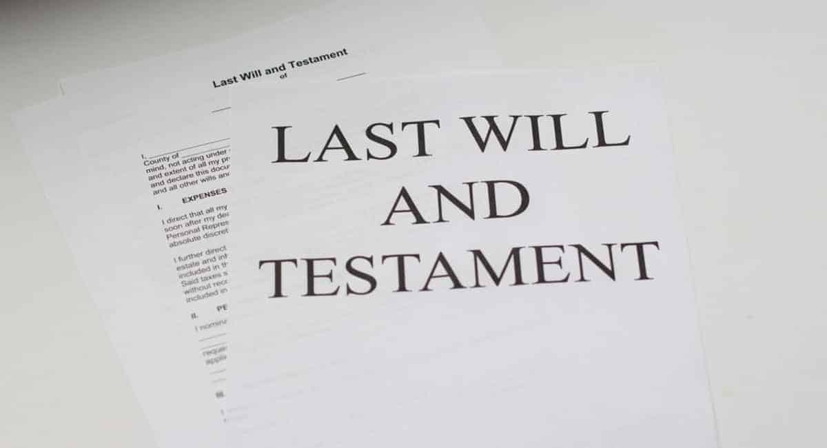 Do I Need a Will? 4 Reasons You Should Draft a Will Right Now