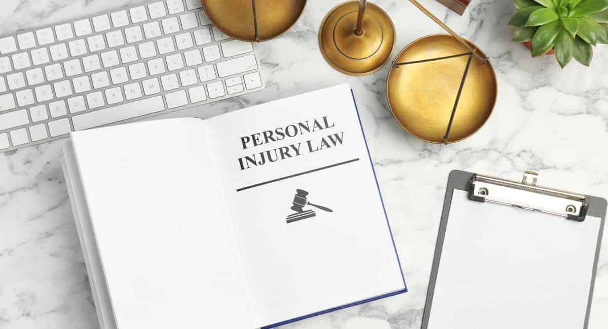How to Choose? Here are 8 Tips for Hiring a Personal Injury Lawyer