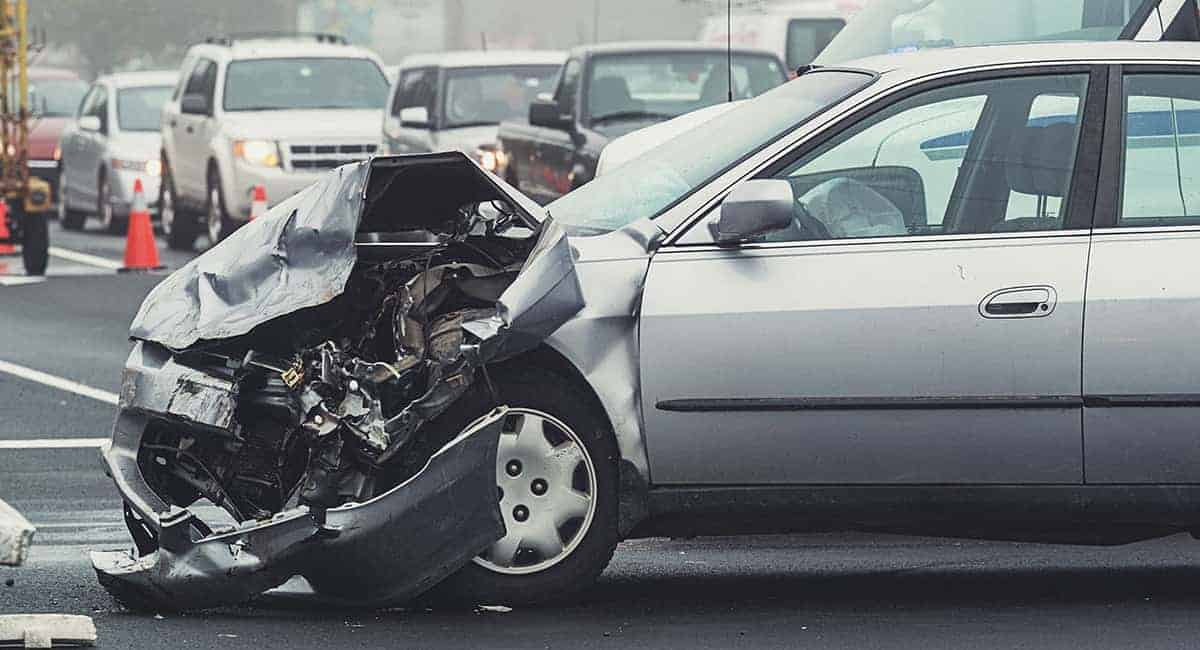 In a Car Accident? Preserve your Right to Compensation