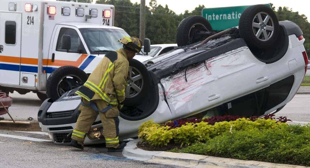 When Should You Contact an Attorney After an Auto Accident?