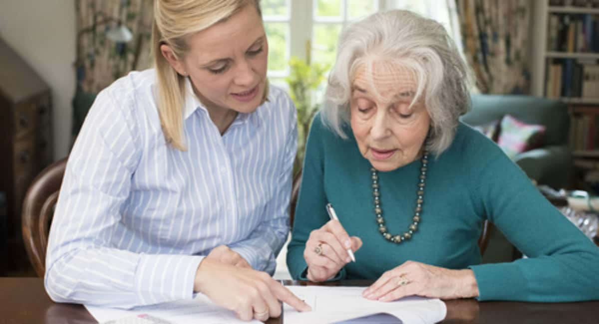 Why It's Beneficial To Sort Out Power Of Attorney Before Something Serious Happens