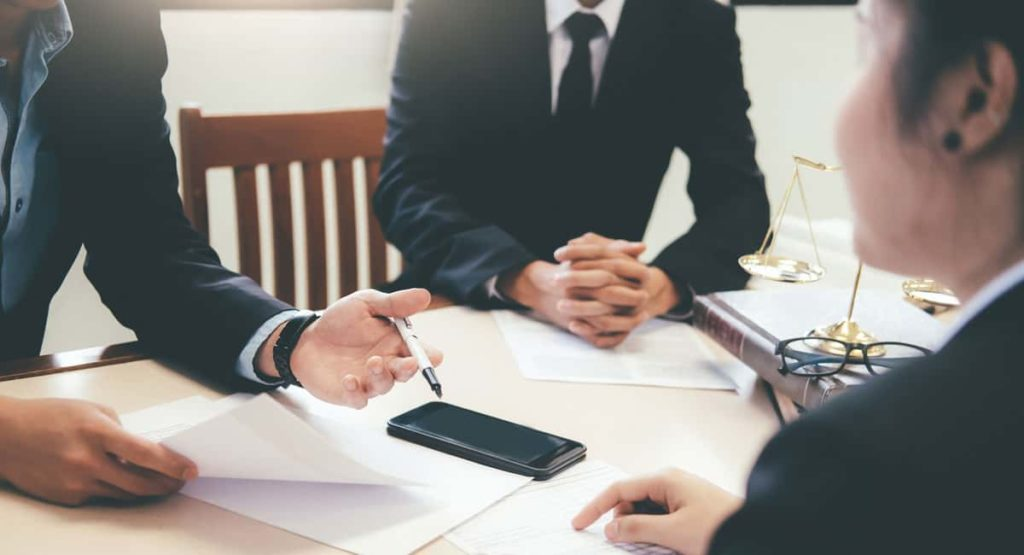 6 Things You Shouldn't Say To an Employment Lawyer