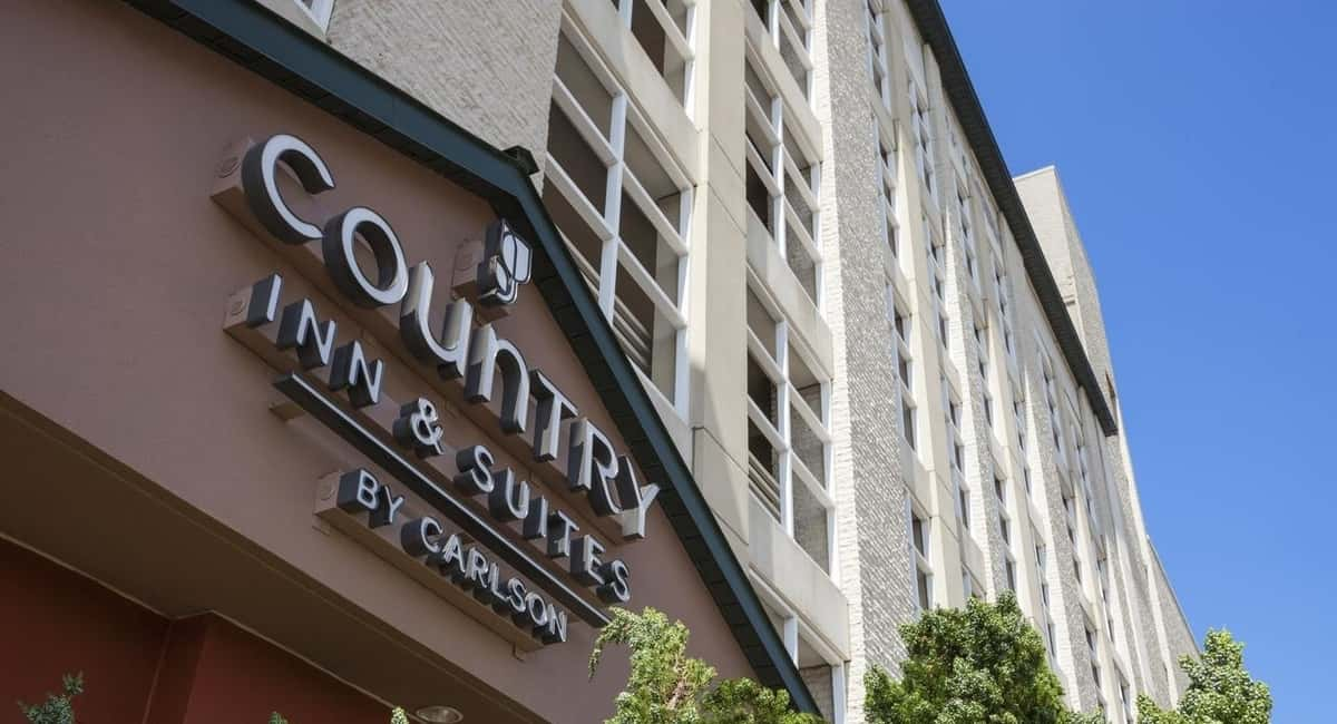 Country Inn & Suites by Radisson, Virginia Beach (Oceanfront)