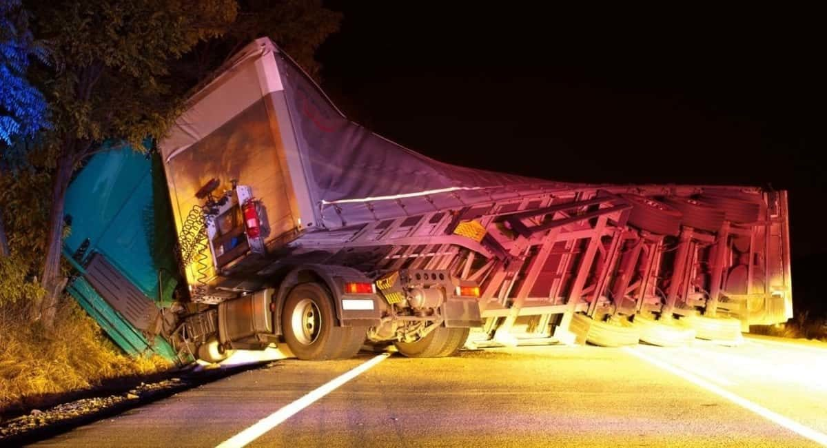 How Common Are Truck Accidents in California?